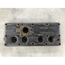 CYLINDER HEAD WILLYS MB/M38