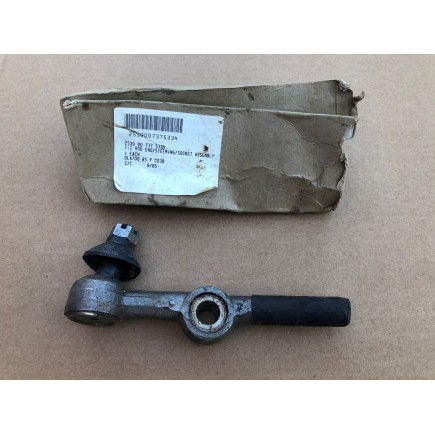 TIE ROD END LONG M38