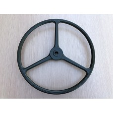 STEERING WHEEL ASSEMBLY M38/M38A1
