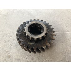 GEAR MAIN SHAFT MB