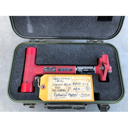 ALIGNMENT DEVICE M140A1
