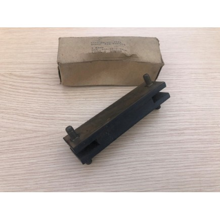 CUSHION FRONT ENGINE MOUNT DODGE M37